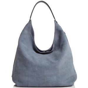 Rebecca Minkoff Bryn Double Zip Hobo Bag